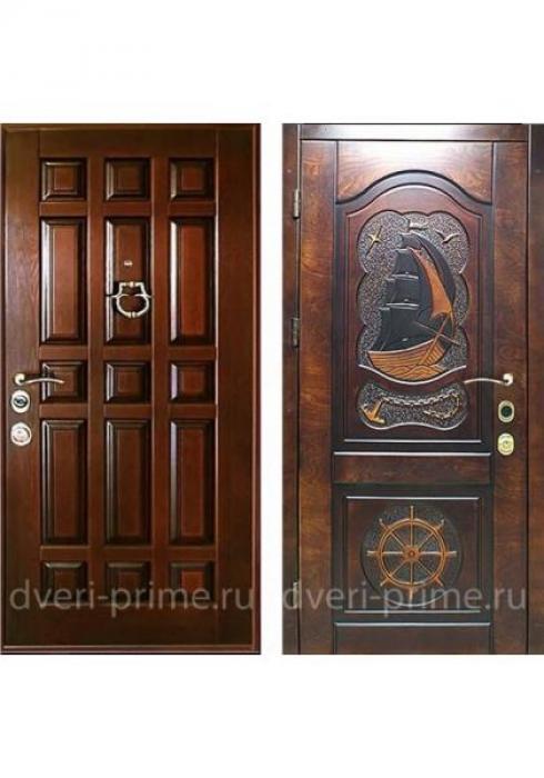 Двери Клин, Входная металлическая дверь Db-51