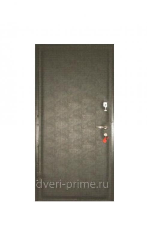 Двери Клин, Входная металлическая дверь Db-65 - внутренняя сторона
