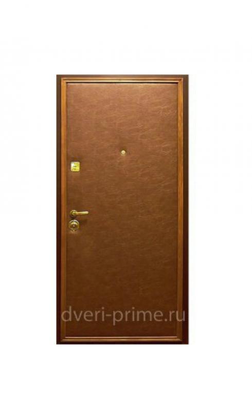 Двери Клин, Входная металлическая дверь Db-69 - внутренняя сторона