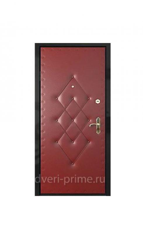 Двери Клин, Входная металлическая дверь Db-71 - внутренняя сторона