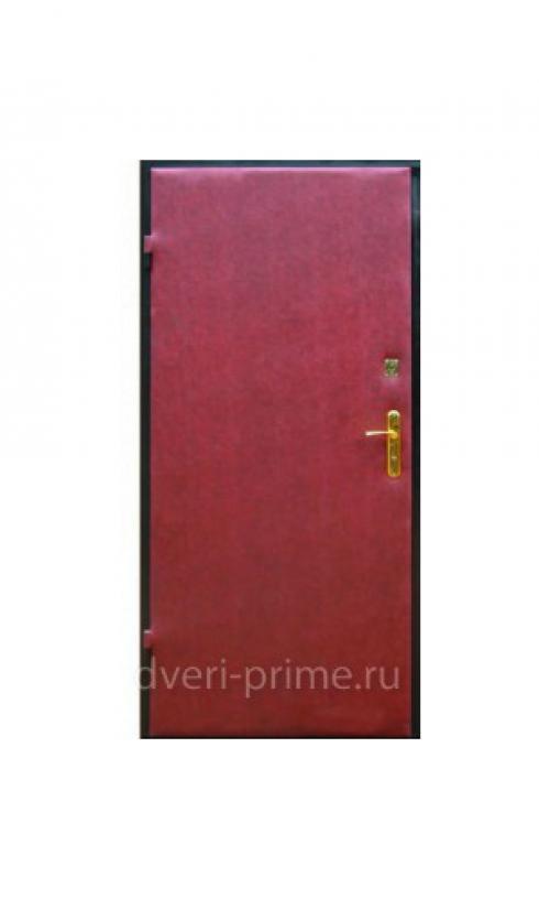 Двери Клин, Входная металлическая дверь Db-72 - внутренняя сторона
