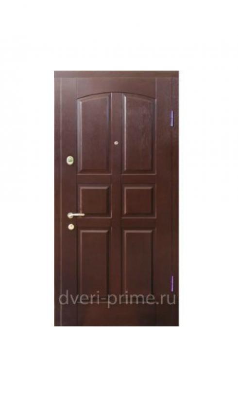 Двери Клин, Входная металлическая дверь Db-78 - наружная сторона