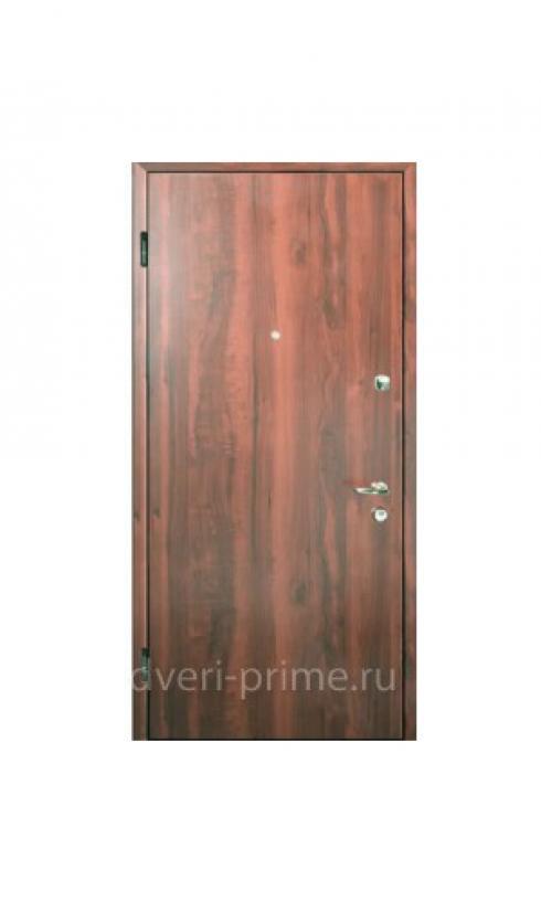 Двери Клин, Входная металлическая дверь Db-78 - внутренняя сторона