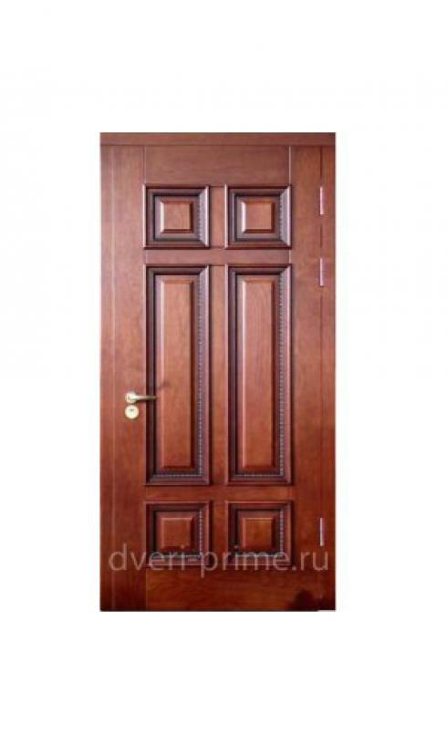 Двери Клин, Входная металлическая дверь Db-81 - наружная сторона