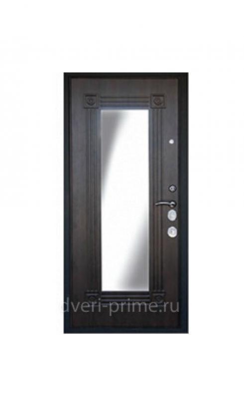 Двери Клин, Входная металлическая дверь Db-84 - внутренняя сторона