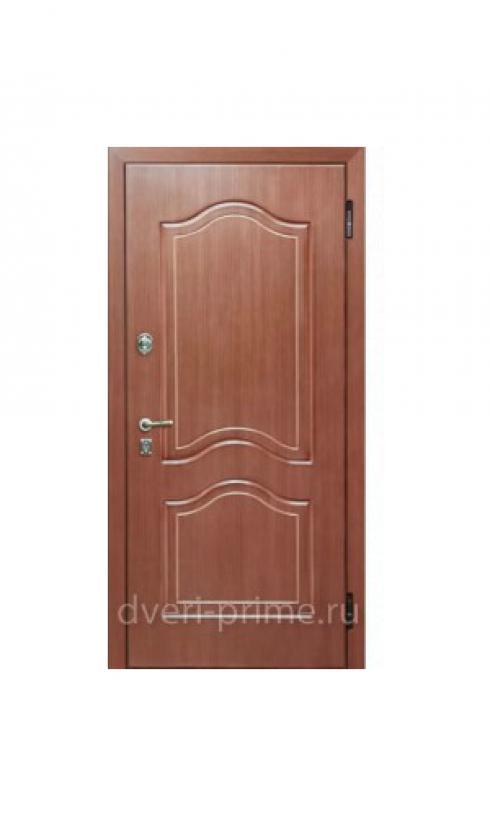 Двери Клин, Входная металлическая дверь Db-85 - наружная сторона