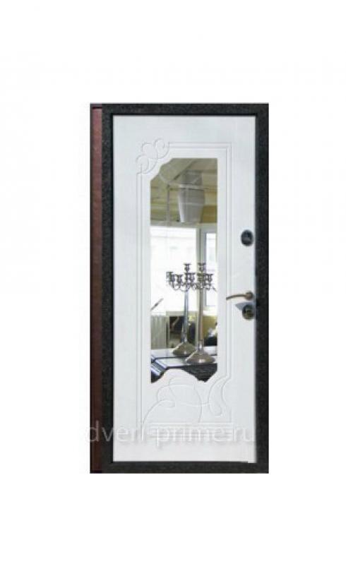 Двери Клин, Входная металлическая дверь Db-85 - внутренняя сторона