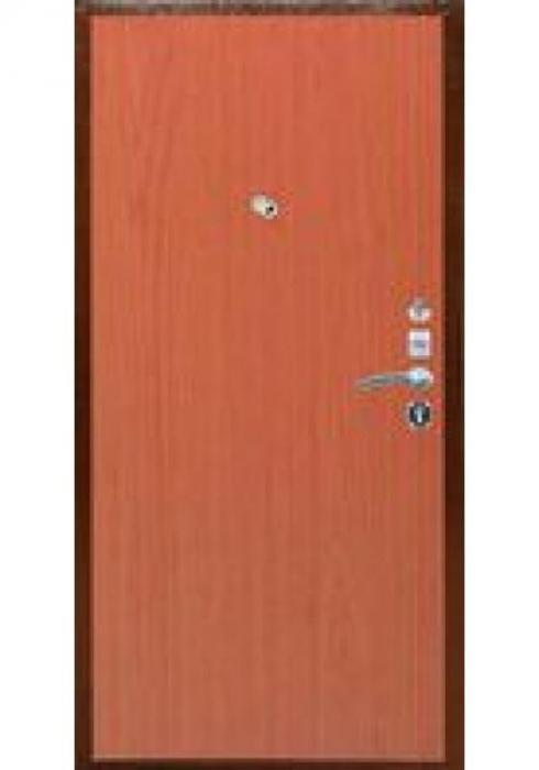 TRIADOORS, Входная металлическая дверь DORO 3 - внутренняя сторона