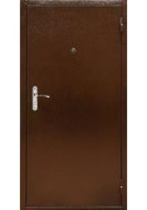 TRIADOORS, Входная металлическая дверь DORO 4.2