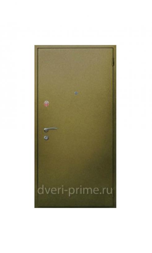 Двери Клин, Входная металлическая дверь Дверь Db-03 - наружная сторона