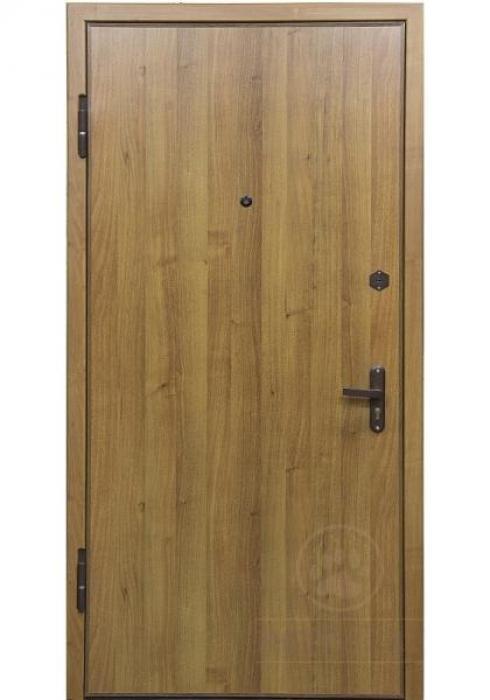 Медверь, Входная металлическая дверь Э-17