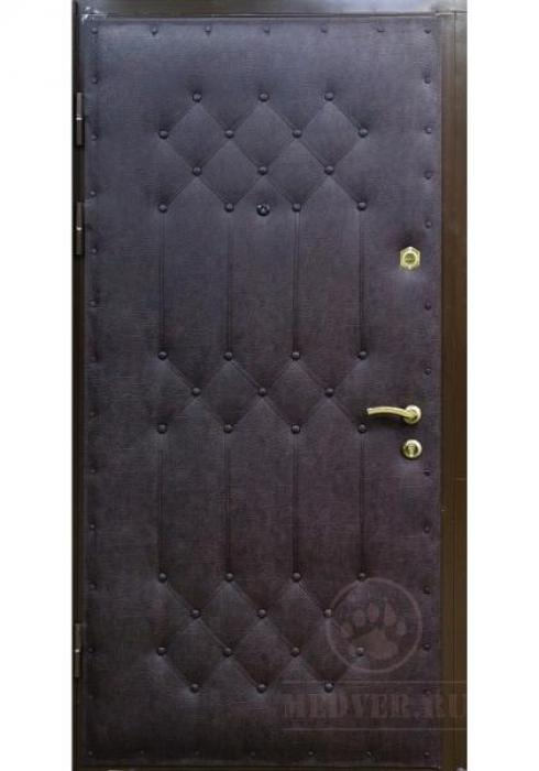 Медверь, Входная металлическая дверь Э-28