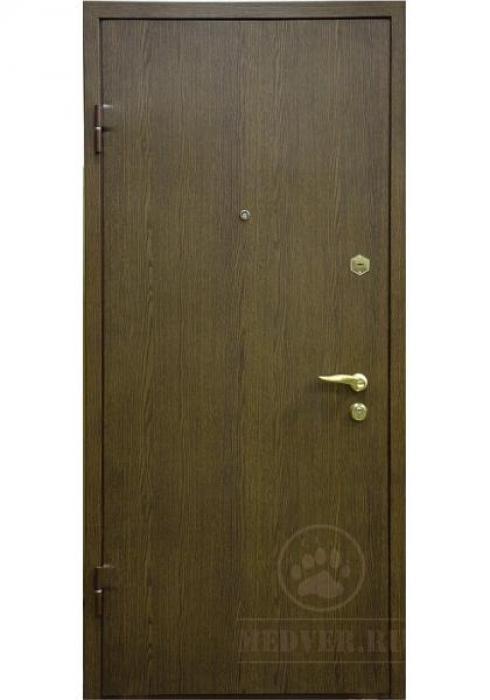 Медверь, Входная металлическая дверь Э-7