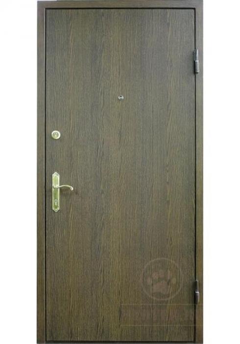 Медверь, Входная металлическая дверь «Эконом» Э-10