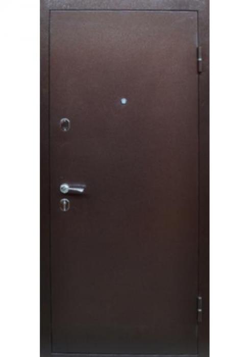 Контур, Входная металлическая дверь Эконом К2Л