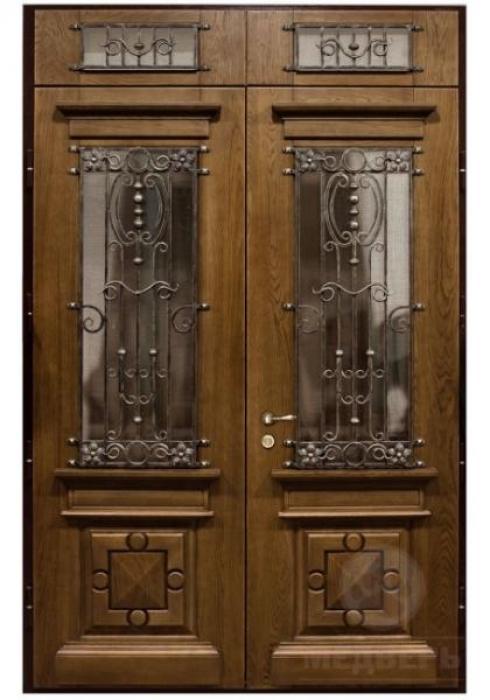 Медверь, Входная металлическая дверь «Элит»  Ф-74