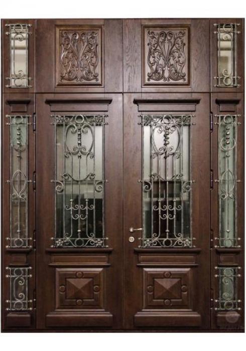 Медверь, Входная металлическая дверь «Элит» класса Ф-72