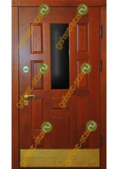 Гефест, Входная металлическая дверь Элитная 04