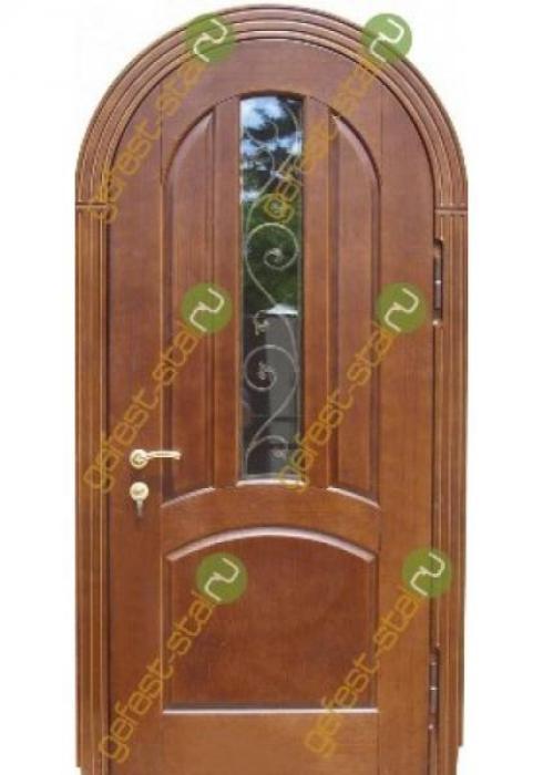 Гефест, Входная металлическая дверь Элитная 05