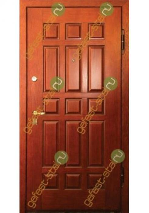 Гефест, Входная металлическая дверь Элитная 07