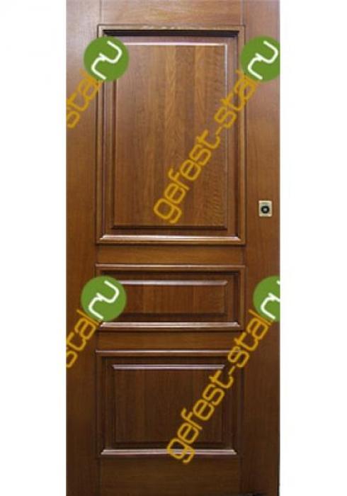 Гефест, Входная металлическая дверь Элитная 08