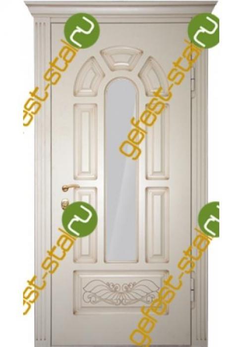 Гефест, Входная металлическая дверь Элитная 09