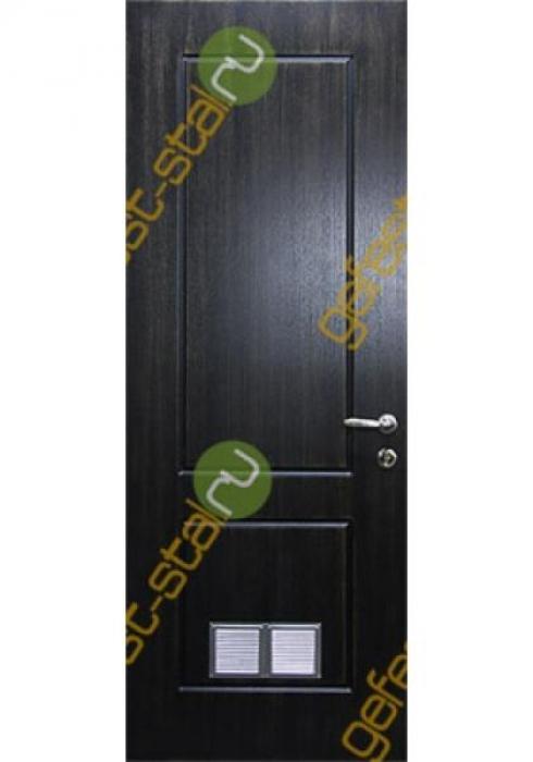 Гефест, Входная металлическая дверь Элитная 13