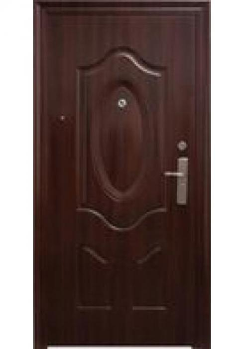 TRIADOORS, Входная металлическая дверь Европа