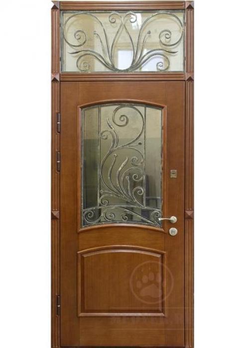 Медверь, Входная металлическая дверь Ф-18