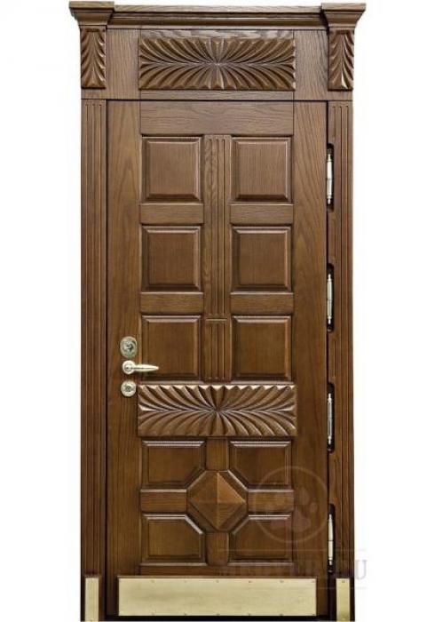 Медверь, Входная металлическая дверь Ф-28