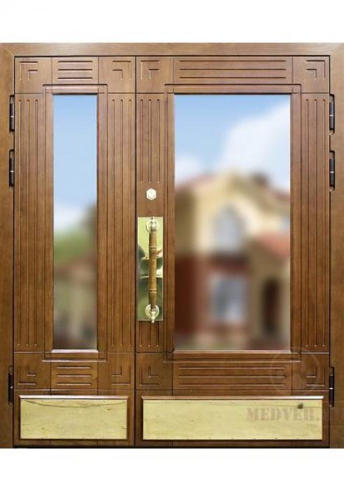 Медверь, Входная металлическая дверь Ф-39