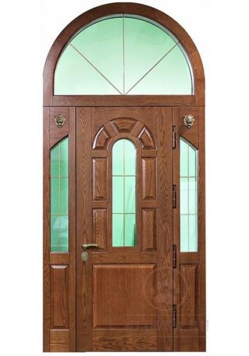 Медверь, Входная металлическая дверь Ф-49