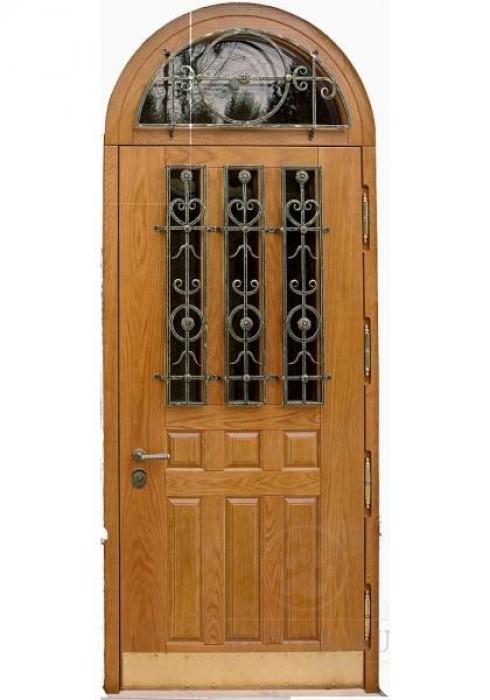 Медверь, Входная металлическая дверь Ф-60