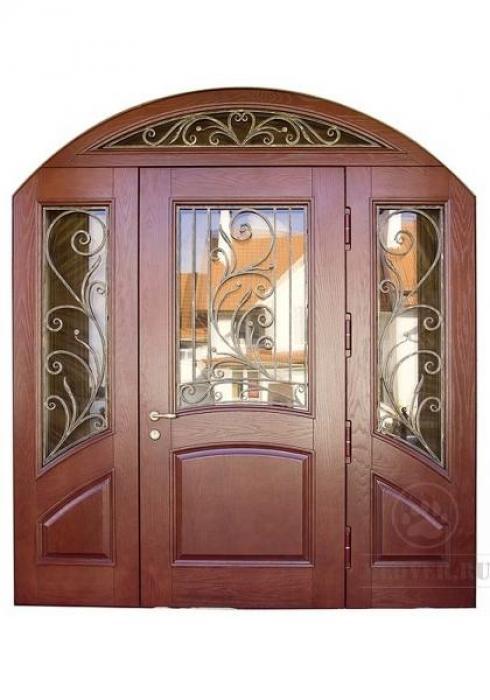 Медверь, Входная металлическая дверь Ф-61