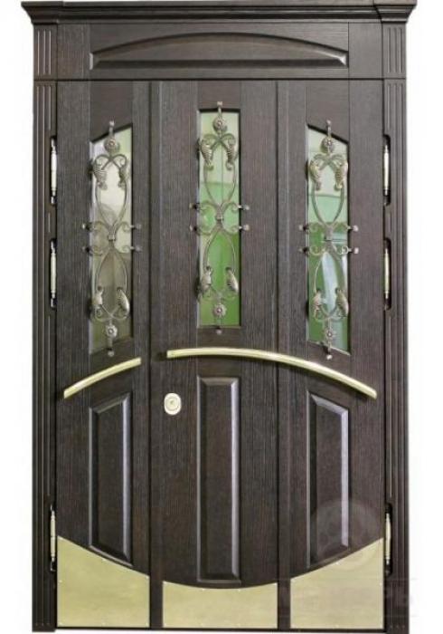 Медверь, Входная металлическая дверь Ф-63