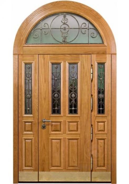 Медверь, Входная металлическая дверь Ф-67
