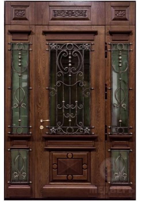 Медверь, Входная металлическая дверь Ф-73