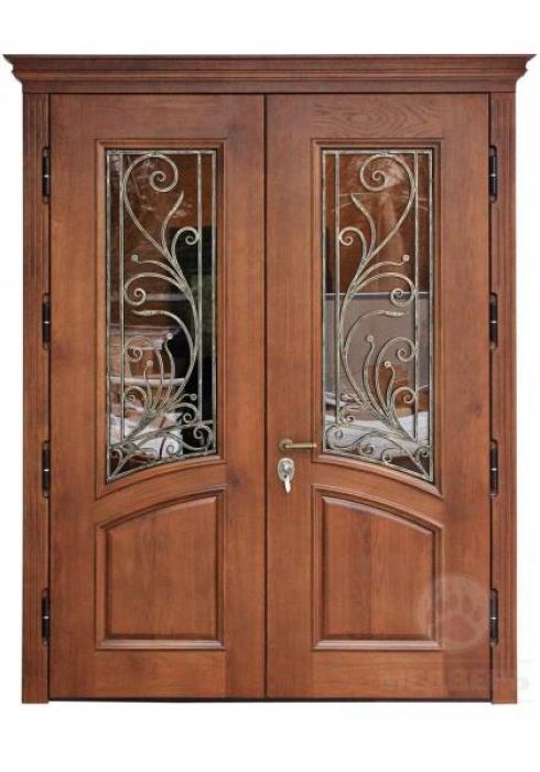 Медверь, Входная металлическая дверь Ф-79