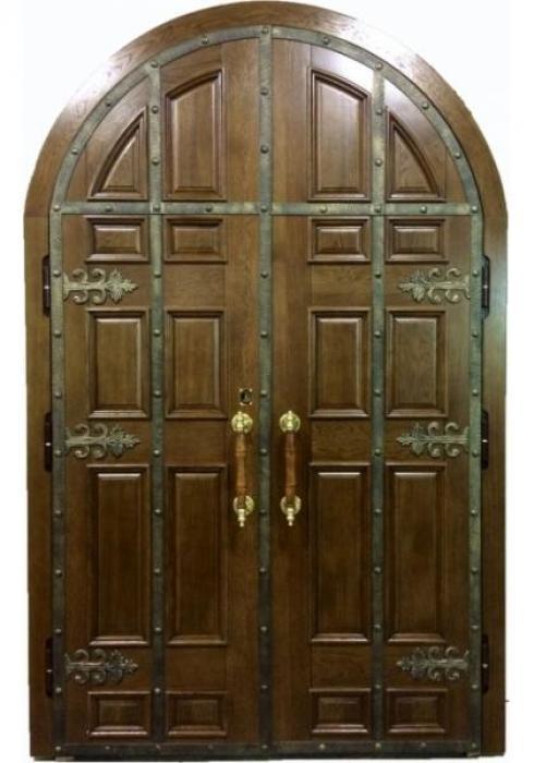 Медверь, Входная металлическая дверь Ф-80