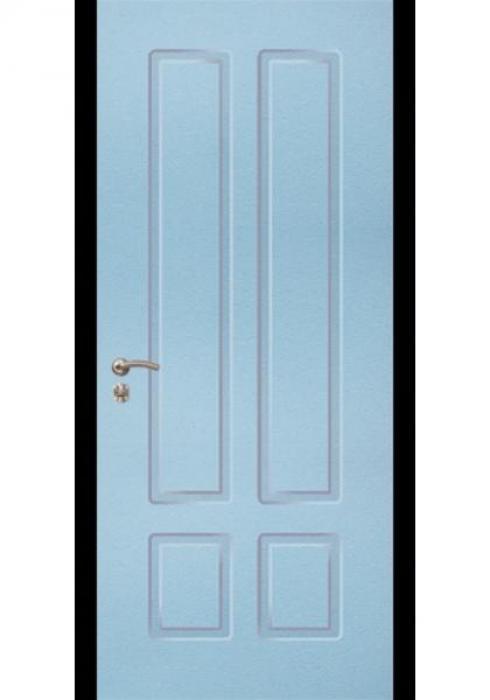 Твой Дом, Входная металлическая дверь ФЛ-25