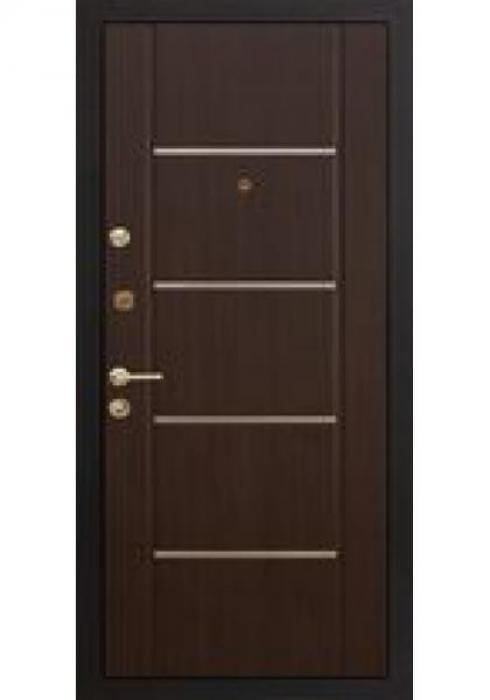 TRIADOORS, Входная металлическая дверь М52