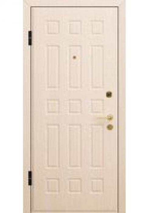 TRIADOORS, Входная металлическая дверь М54