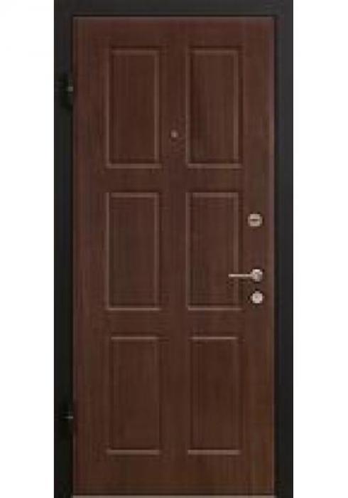 TRIADOORS, Входная металлическая дверь М55