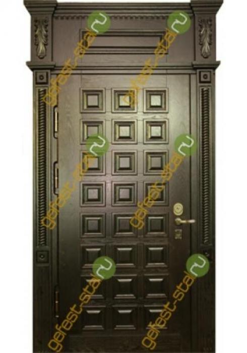 Гефест, Входная металлическая дверь Модель