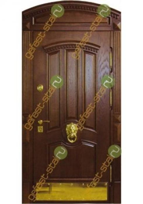 Гефест, Входная металлическая дверь Модель 2