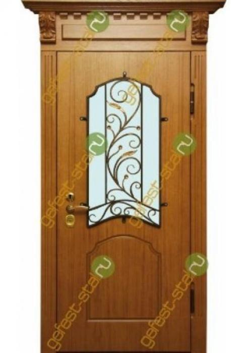 Гефест, Входная металлическая дверь Модель 5