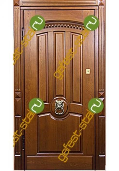 Гефест, Входная металлическая дверь Модель 6
