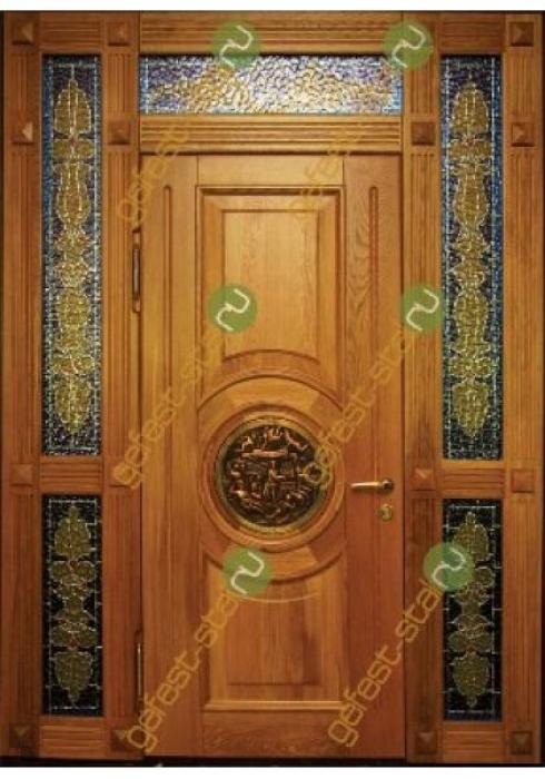 Гефест, Входная металлическая дверь Парадная 02