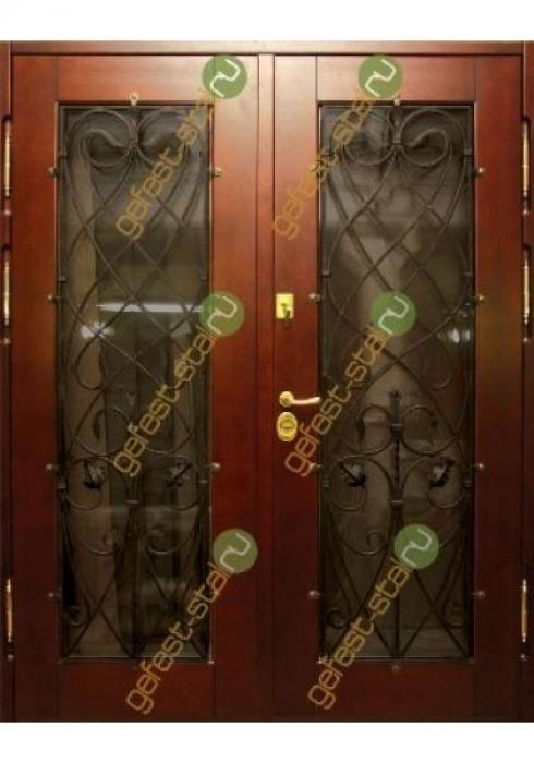 Гефест, Входная металлическая дверь Парадная 04