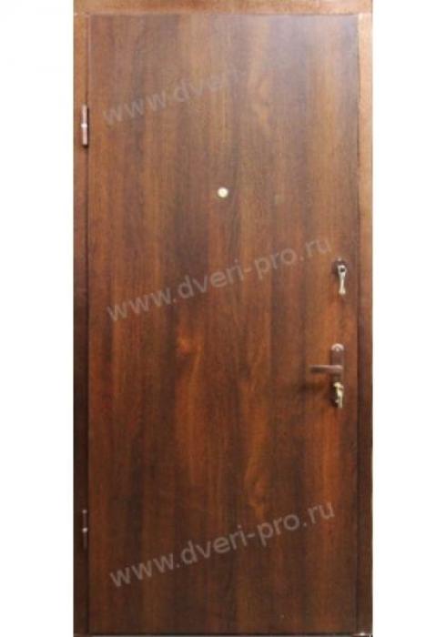 Двери Про, Входная металлическая дверь под дерево